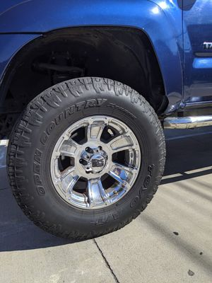 XD Series Rims for Sale in Torrance, CA