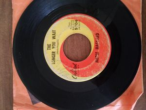 Merle Hagard Record. for Sale in Hudson, FL