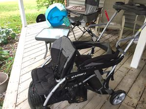 Sit and stand stroller for Sale in Minneapolis, MN