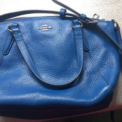 Coach Crossbody Handbag- Authentic for Sale in Easley,  SC