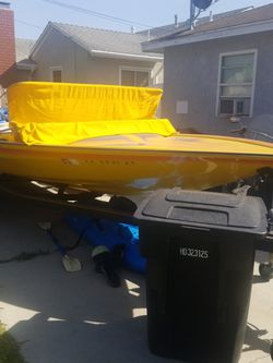 1979 Power Boat for Sale in Torrance,  CA