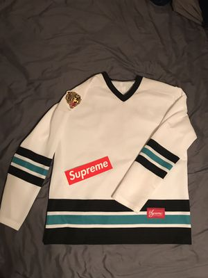 Supreme Freaky Hocky Jersey for Sale in Helotes, TX