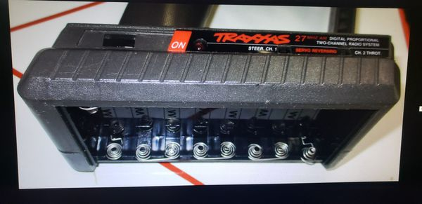 HPI 4WD Sprint Racing Car Eclipse Body Traxxas Gear RC Radio Control