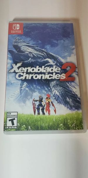 Xenoblade Chronicles 2 Nintendo Switch for Sale in Miami, FL