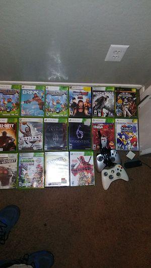 Xbox 360 for Sale in El Mirage, AZ
