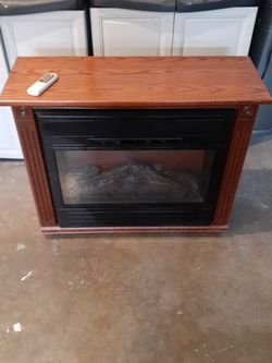 Remote Controlled Amish Heater for Sale in Vancouver,  WA