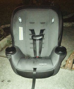 Cosco apt 50 convertible car seat for Sale in Katy, TX