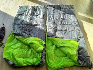 Golden bear sleeping bags!! NEW for Sale in Seattle, WA
