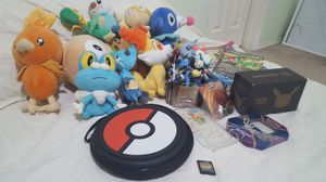 Pokemon collection for Sale in Argyle, TX