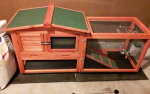 Rabbit Cage for Sale in Suffolk, VA