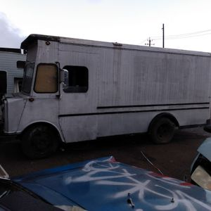 Bread Truck 6 Cyl.4speed Cheech & Chong for Sale in Oakland, CA