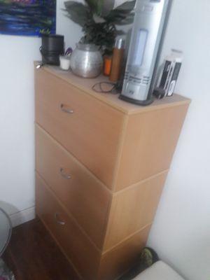 Ikea file cabinet for sale. for Sale in Orlando, FL