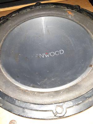 Kenwood for Sale in San Bernardino, CA