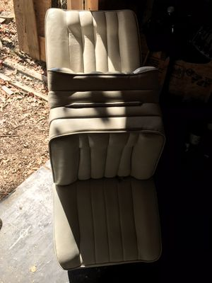 boat seat for Sale in Forest Heights, MD