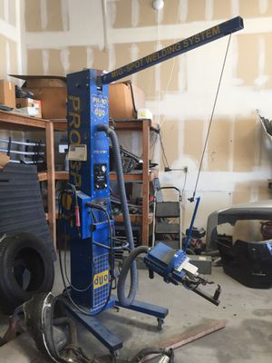 Pro Spot Welder for Sale in San Jacinto, CA