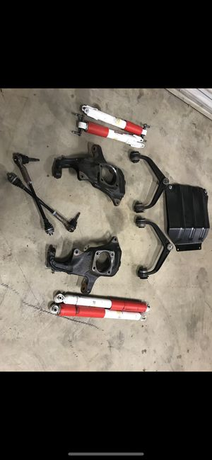 2018 GM suspension parts for Sale in Fresno, CA