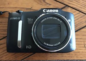 Cannon Digital Camera for Sale in Canby, OR