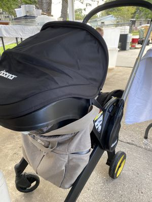 Doona Car Seat Stroller for Sale in Tampa, FL