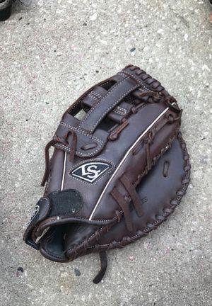 Louisville Slugger LXT Series First Base Glove for Sale in Chuluota, FL