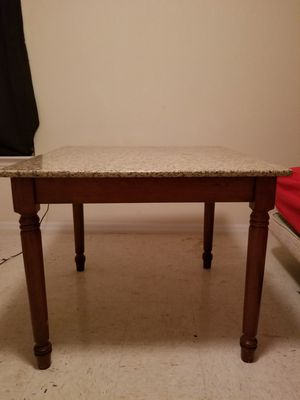 Granite table for Sale in Avon Park, FL