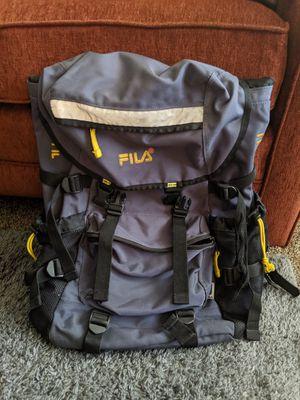 Fila Backpack for Sale in Spokane, WA
