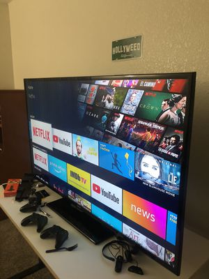 Samsung 60 inch LED TV for Sale in Tempe, AZ