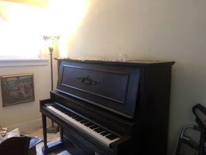 Thayer Upright piano. for Sale in Lexington, KY