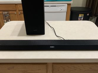 Samsung T450 Soundbar And Subwoofer for Sale in Clermont,  FL
