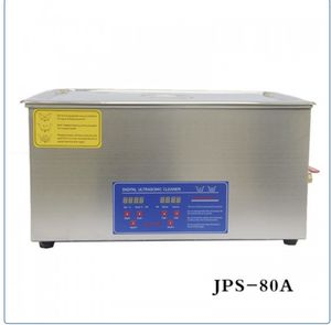 22L Stainless Ultrasonic Cleaner Machine JPS-80A with Digital Control LCD & NC Heating for Sale in Walnut, CA