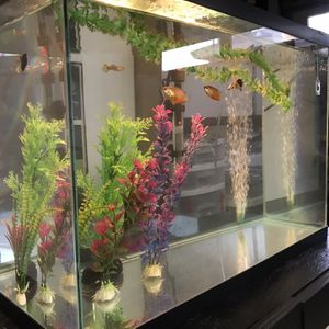 Fish Tank 20 Gallons for Sale in Downey, CA