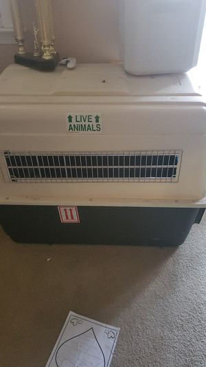 XL dog crate for Sale in Vienna, VA