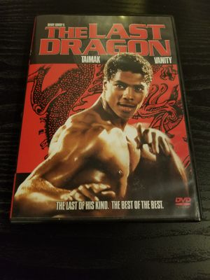 The Last Dragon for Sale in Hillcrest Heights, MD