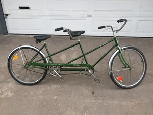 1971 SCHWINN BEACH CRUISER TANDEM for Sale in Long Beach, CA