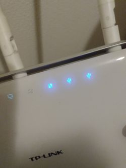 Wireless RouterTP-Link AC1900 (Archer C9) for Sale in Deer Park,  WA