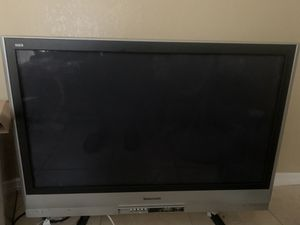 Panasonic LED tv for Sale in Tampa, FL