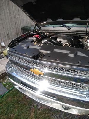 2013 Chevy silverado 1500 HD 5.3 for Sale in Halifax, PA