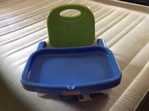 Booster seat for Sale in Brick, NJ