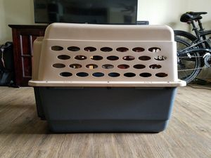 Petmate Medium Size Dog Kennel for Sale in Huntington Beach, CA