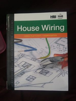 House wiring for Sale in Bangor, ME