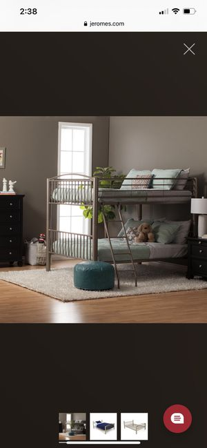 Bunk beds for Sale in Calimesa, CA