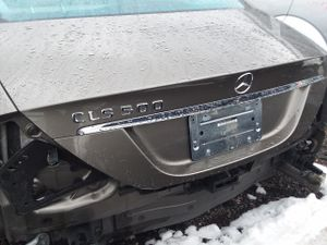 Selling Parts for a 2006 Mercedes CLS500 for Sale in Detroit, MI