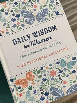 Daily Devotional For Women 2013-2020 for Sale in Corona,  CA