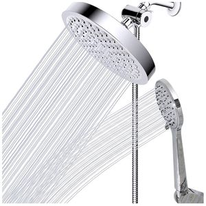 Dual shower head ( Brand new in box, never used) for Sale in Brandon, FL