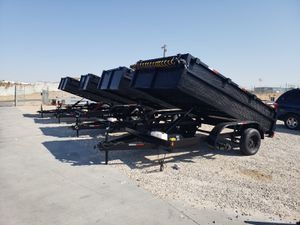 Trailers Available!!!!! for Sale in Las Vegas, NV