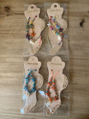 Anklets for Sale in De Berry, TX