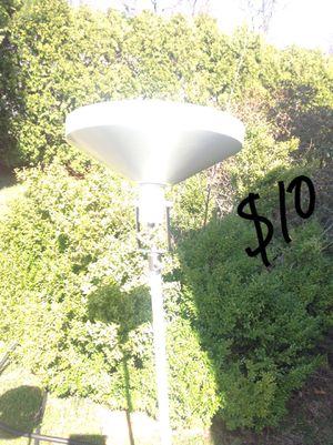 2 floor lamp for Sale in Shrewsbury, MA