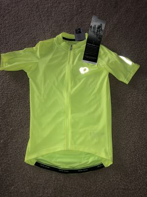 Pearl Izumi short sleeve jersey(size small) for Sale in Milwaukee, WI