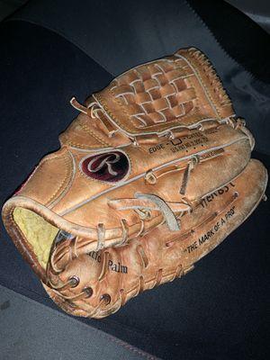 "Rawlings Premium II Wingtip 12"" Baseball Glove for Sale in Manchester, MO"