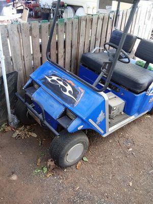 Legend golf cart for Sale in Jamul, CA