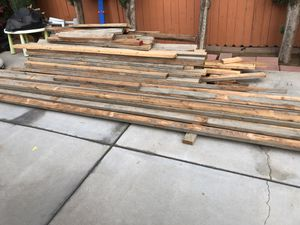 2 x 4 framing material for Sale in Los Angeles, CA